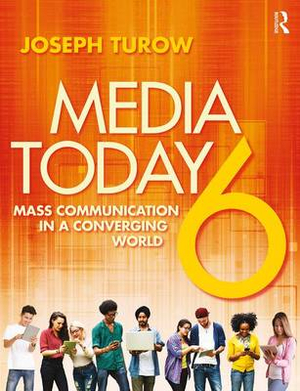 Cover of Media Today