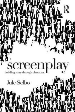 Cover of Screenplay