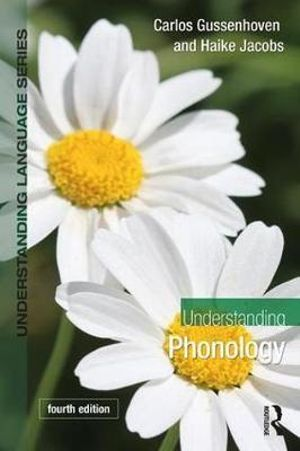 Cover of Understanding Phonology