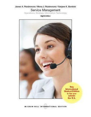 Cover of Service Management