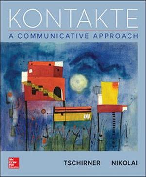 Cover of Kontakte