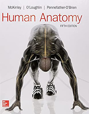 Cover of Human Anatomy 5E (Bound).