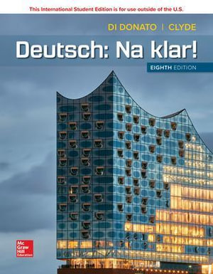 Cover of Deutsch