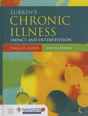 Cover of Lubkin's Chronic Illness