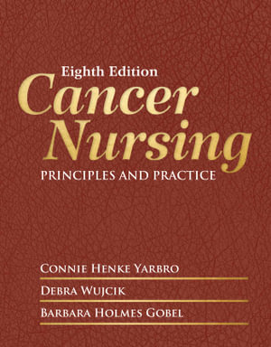 Cover of Cancer Nursing