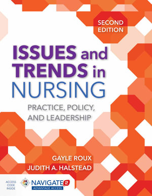 Cover of Issues and Trends in Nursing