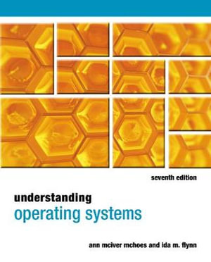 Cover of Understanding Operating Systems
