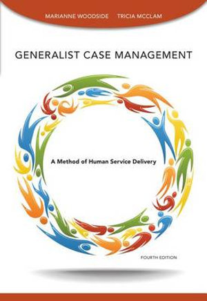 Cover of Generalist Case Management