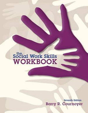 Cover of The Social Work Skills Workbook