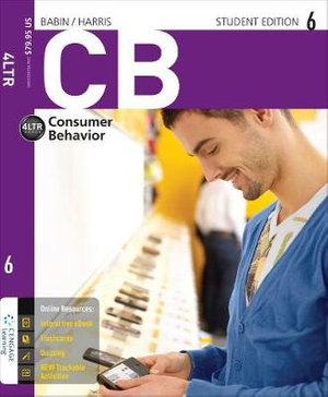 Cover of CB 6