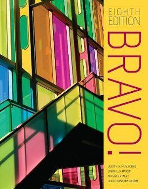 Cover of Bravo!