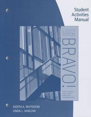 Cover of Bravo! Sam