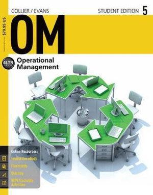 Cover of OM 5