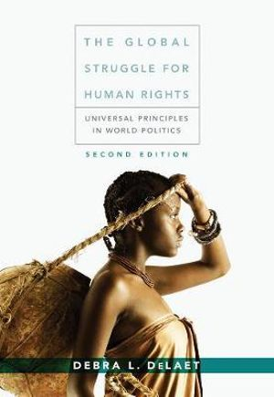Cover of The Global Struggle for Human Rights