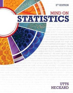 Cover of Mind on Statistics