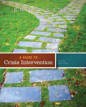 Cover of A Guide to Crisis Intervention