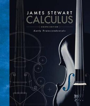 Cover of Calculus: Early Transcendentals