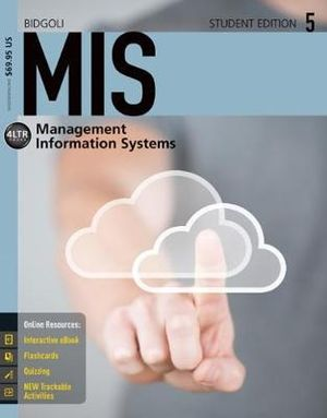 Cover of MIS 5
