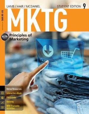 Cover of MKTG 9