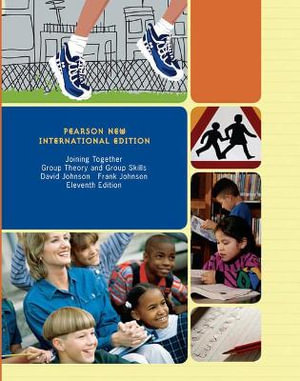 Cover of Joining Together: Pearson New International Edition