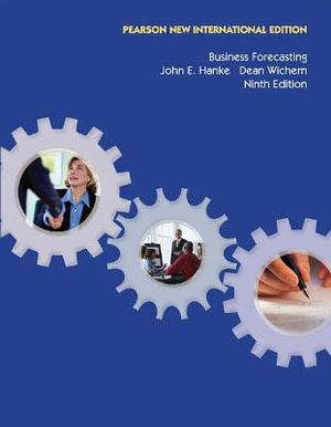Cover of Business Forecasting