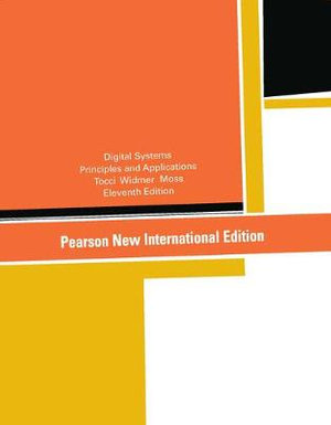 Cover of Digital Systems