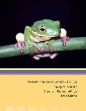 Cover of Biological Science