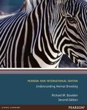 Cover of Understanding Animal Breeding