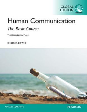 Cover of Human Communication