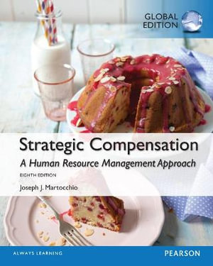 Cover of Strategic Compensation
