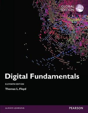 Cover of Digital Fundamentals, Global Edition