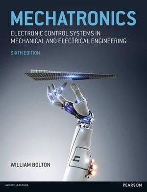 Cover of Mechatronics