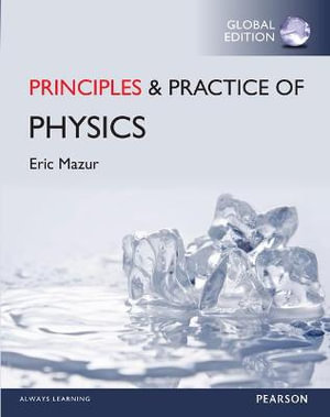 Cover of Priciples and Practice of Physics
