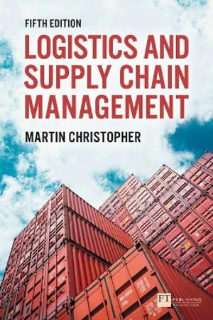 Cover of Logistics & Supply Chain Management