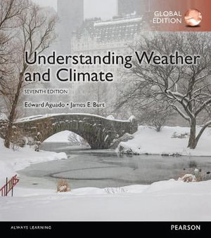 Cover of Understanding Weather and Climate, Global Edition