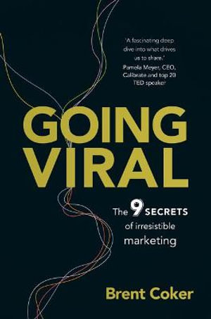 Cover of Going Viral