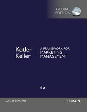 Cover of Kotler