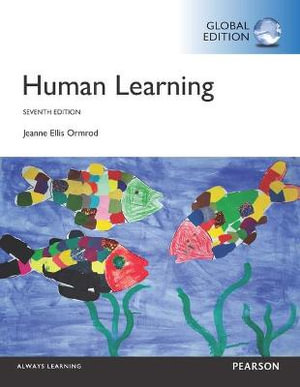 Cover of Human Learning, Global Edition