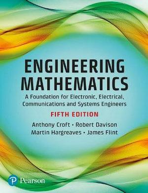 Cover of Engineering Mathematics