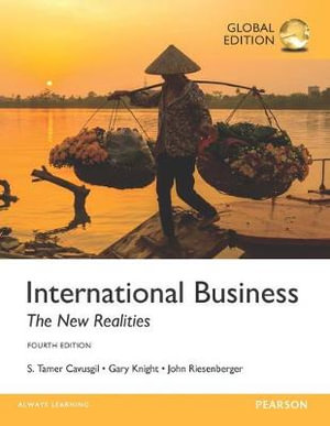 Cover of International Business