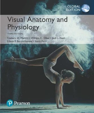 Cover of Visual Anatomy and Physiology, Global Edition