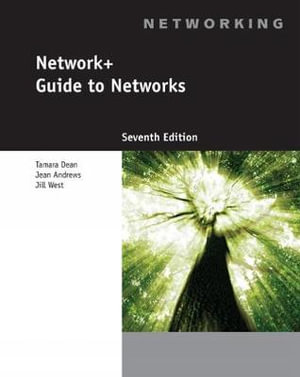 Cover of Network+ Guide to Networks