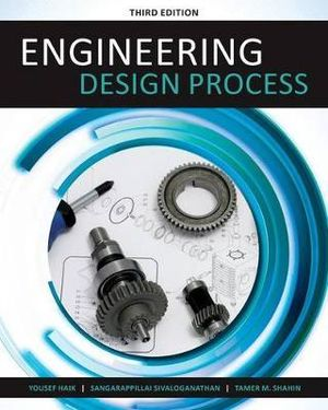 Cover of Engineering Design Process