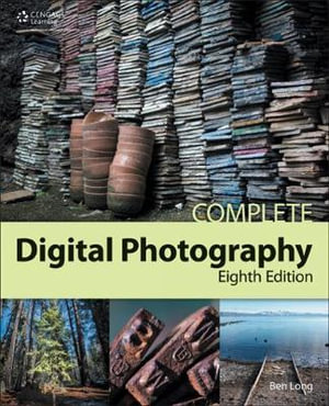 Cover of Complete Digital Photography