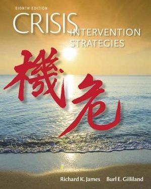 Cover of Crisis Intervention Strategies