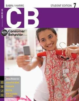 Cover of CB 7