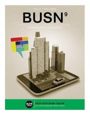 Cover of BUSN