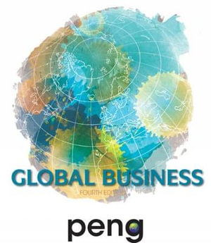 Cover of Global Business