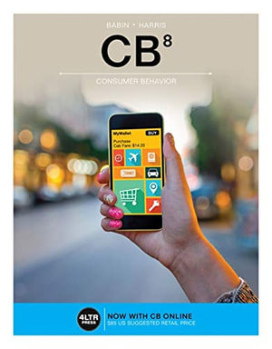 Cover of CB8