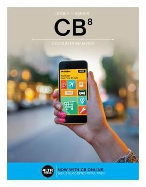 Cover of CB